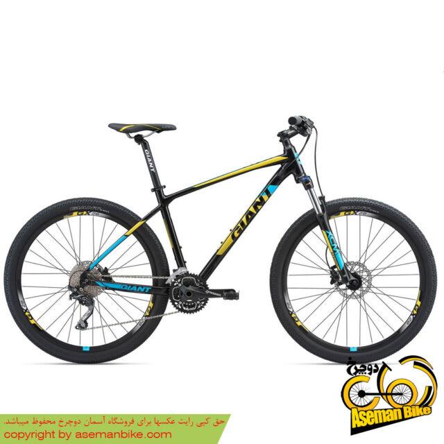 دوچرخه کوهستان دو منظوره جاینت مدل ای تی ایکس الیت 0 سایز 27.5 2018 Giant ATX Elite 0 27.5 2018
