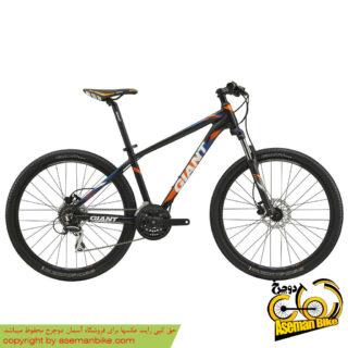 دوچرخه کوهستان جاینت مدل رینکون دیسک سایز 27.5 2018 Giant Bicycle Rincon Disc 27.5 2018
