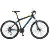 دوچرخه کوهستان اسکات مدل اسپکت 650 سایز 26 2015 Scott Aspect 650