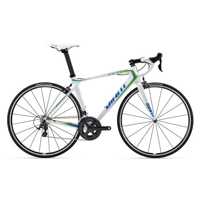 دوچرخه جاده کورسی جاینت مدل تی سی آر ادونس پرو 1 Giant TCR Advanced Pro 1 2015