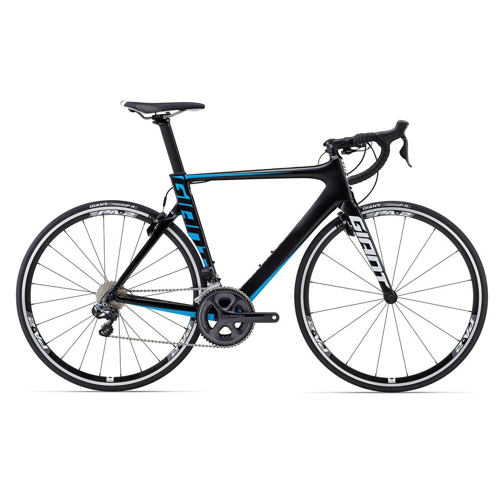 دوچرخه جاده کورسی جاینت مدل پروپل ادونس 0 Giant Propel Advanced 0 2015