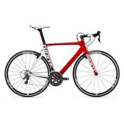 دوچرخه جاده کورسی جاینت مدل پروپل ادونس 1 Giant Propel Advanced 1 2015
