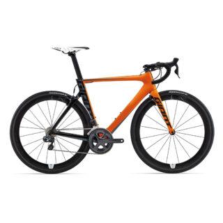 دوچرخه جاده کورسی جاینت مدل پروپل ادونس پرو 0 Giant Propel Advanced Pro 0 2015