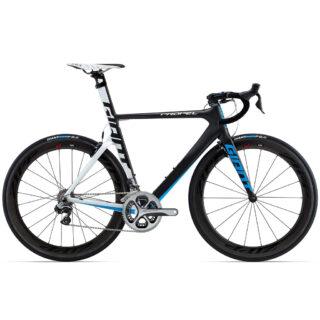 دوچرخه جاده کورسی جاینت مدل پروپل ادونس اس ال 0 Giant Propel Advanced SL 0 2015