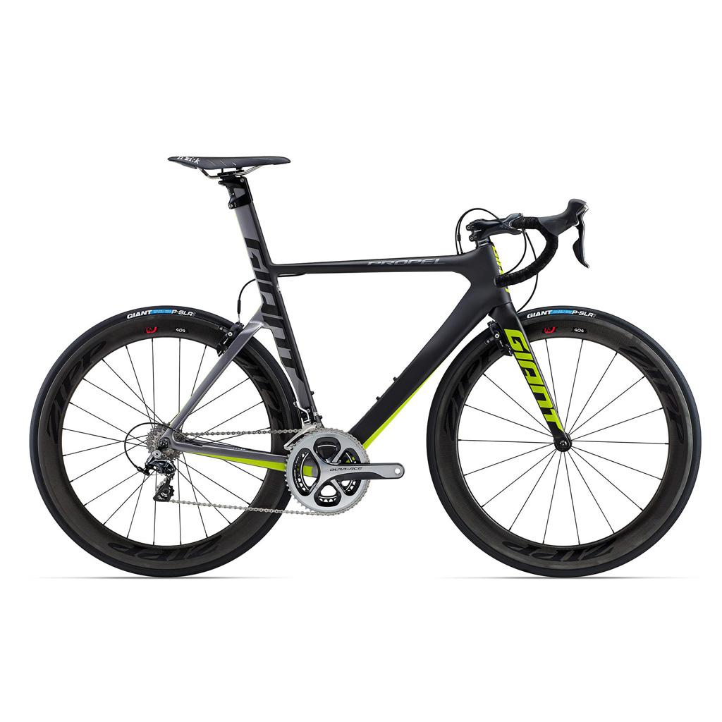 دوچرخه جاده کورسی جاینت مدل پروپل ادونس اس ال 1 Giant Propel Advanced SL 1 2015