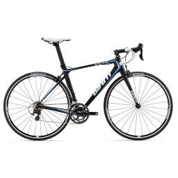 دوچرخه جاده کورسی جاینت مدل تی سی آر ادونس 2 Giant TCR Advanced 2 2015