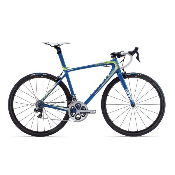 دوچرخه جاده کورسی جاینت مدل تی سی آر ادونس اس ال 0 Giant TCR Advanced SL 0 2015