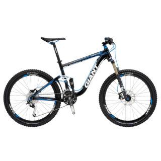 دوچرخه تریل جاینت مدل ترنس ایسک 2 سایز 26 Giant Trance x2 2011