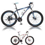 نمایندگی دوچرخه کوهستان بلست مدل اینفینیتی سایز 26 Blast Infinity