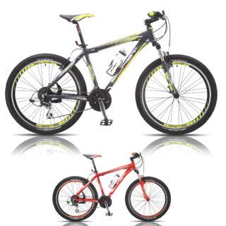 نمایندگی دوچرخه کوهستان بلست مدل فانتوم سایز 26 Blast Phantom