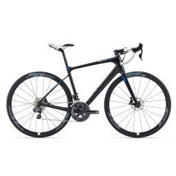 دوچرخه جاده کورسی جاینت مدل دیفای ادونس پرو 0 Giant Defy Advanced Pro 0 2015