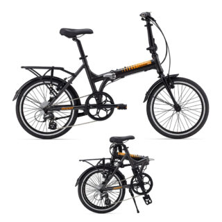 دوچرخه تاشو جاینت مدل اکسپرس وی 1 Giant ExpressWay 1 2015