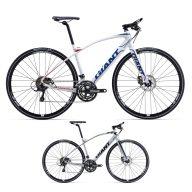 دوچرخه کورسی جاده جاینت مدل فست رود اس ال آر 2 Giant FastRoad SLR 2 2015