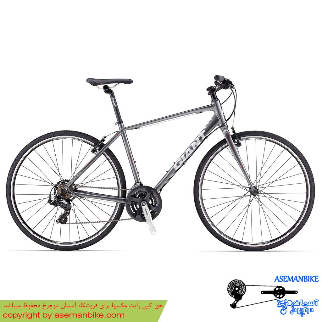 دوچرخه هایبرید شهری جاینت مدل اسکیپ 3 Giant Escape 3 2014
