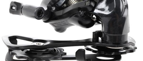 شانژمان دوچرخه کورسی جاده شیمانو مدل التگرا 6800 ۱۱ سرعته Shimano ULTEGRA RD-6800
