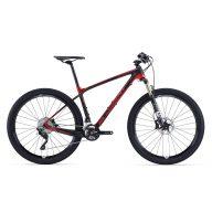 دوچرخه کوهستان کربن جاینت مدل ایکس تی سی ادونس 1 سایز 27.5 Giant XTC Advanced 1 2015