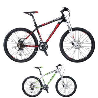 دوچرخه کوهستان دو منظوره جاینت مدل ای تی ایکس الیت 1 سایز 26 Giant ATX Elite 1 2015