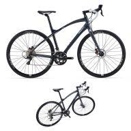 دوچرخه کورسی جاده جاینت مدل انای رود 1 Giant AnyRoad 1 2015