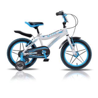 دوچرخه بچگانه کودک بلست مدل بلیز سایز 16 Blast Blaze