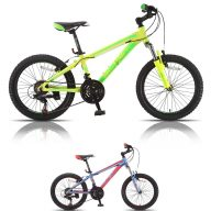 دوچرخه کوهستان بلست مدل انزو سایز 20 Blast Enzo