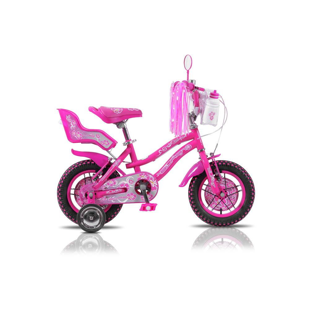دوچرخه دخترانه بچگانه کودک بلست مدل هانی سایز 12 Blast Honey