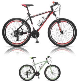 دوچرخه کوهستان بلست مدل مگا سایز ۲۶ Blast Mega