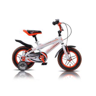 دوچرخه بچگانه کودک بلست مدل شارک سایز 12 Blast Shark