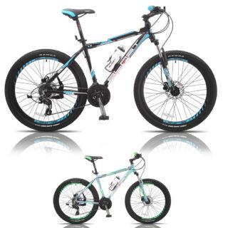دوچرخه کوهستان بلست مدل توربو سایز ۲۶ Blast Turbo