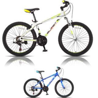 دوچرخه کوهستان بلست مدل وایپر سایز 24 Blast Viper