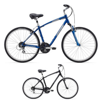 دوچرخه شهری جاینت مدل سایپرس دی ایکس سایز 26 Giant Cypress DX 2015