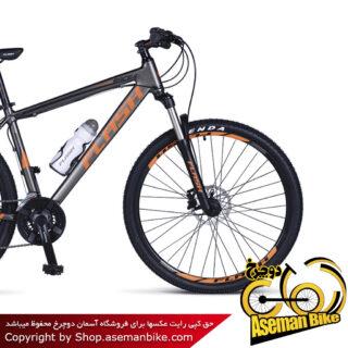 دوچرخه کوهستان و شهری فلش مدل ریس 4 سایز 27.5 Flash Race 4