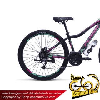 دوچرخه کوهستان و شهری فلش مدل اسپرینگ2 سایز 27.5 Flash Spring2