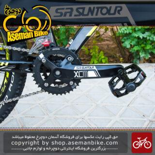 دوچرخه کوهستان فلش مدل اولترا 1 سایز 26 Flash Ultra 1