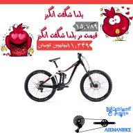 دوچرخه دانهیل جاینت مدل گلوری 1 سایز 27.5 Giant Glory 1 2015