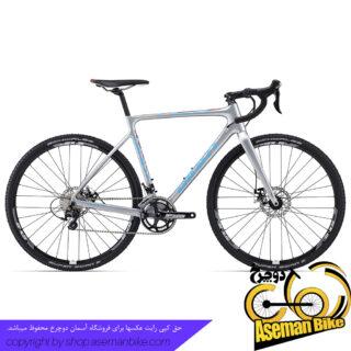 دوچرخه کورسی جاده جاینت مدل تی سی ایکس ادونس پرو 2 Giant TCX Advanced Pro 2 2015