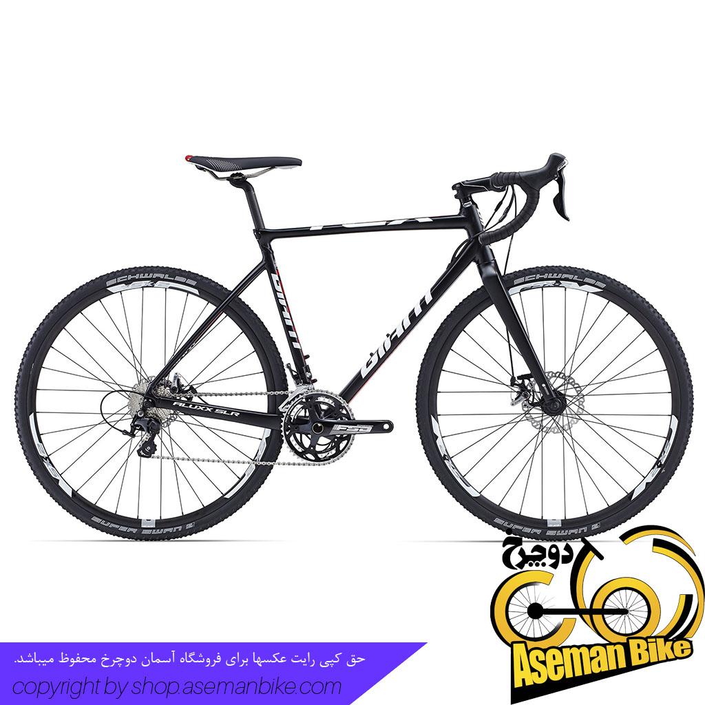 دوچرخه کورسی جاده جاینت مدل تی سی ایکس اس ال آر ۲ Giant TCX SLR 2 2015