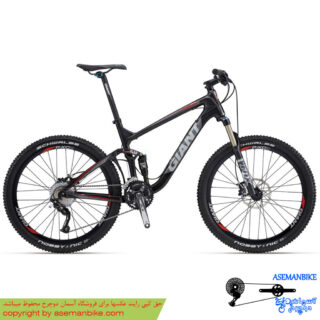 دوچرخه تریل جاینت مدل ترنس ایکس ادونس 2 سایز 26 Giant Trance X Adavnced 2 2012