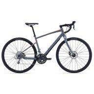 دوچرخه سایکل کراس جاینت مدل ریولت 3 Giant Revolt 3 2015