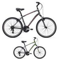 دوچرخه هایبرید شهری جاینت مدل سدونا دی ایکس سایز 26 Giant Sedona DX 2015