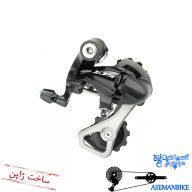 شانژمان دوچرخه کورسی جاده شیمانو مدل 105 5701 ۱۰ سرعته Shimano 105 RD-5701