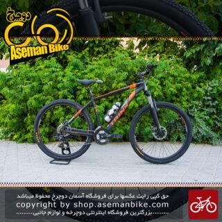 دوچرخه كوهستان ترينكس ماجستیک مدل M 136 Elite سايز 26 Trinx M 136 Elite