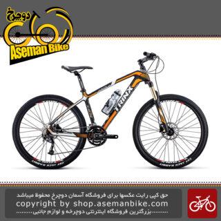 دوچرخه کوهستان کربن ترینکس مدل X1 Elite سایز 26 Trinx X1 Elite Carbon