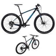 دوچرخه کوهستان کربن جاینت مدل ایکس تی سی ادونس اس ال 0 سایز 27.5 Giant XTC Advanced SL 0 2015