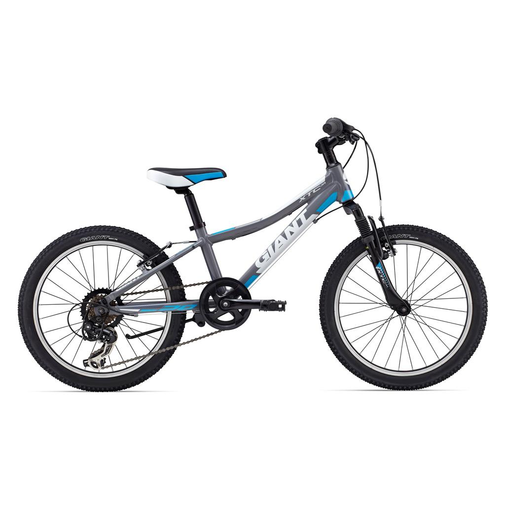دوچرخه کودک و نوجوان شهری جاینت مدل ایکس تی سی جی آر سایز 20 Giant XTC Jr 20 2015
