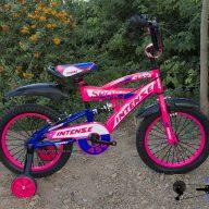دوچرخه دخترانه بچگانه اینتنس سایز 16 مدل 459 Intense Kids Bicycle 16 459