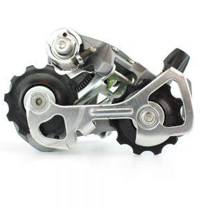شانژمان دوچرخه کورسی جاده شیمانو مدل تیاگرا 4601 ۱۰ سرعته Shimano Tiagra RD-4601