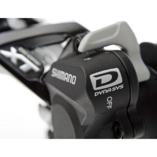 شانژمان دوچرخه کوهستان شیمانو مدل ایکس تی ام 786 قفل شو ۱۰ سرعته Shimano XT RD-M786