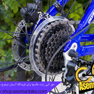 دوچرخه کوهستان المپیا مدل ایکس تی سی اس ال آر سایز 26 Olympia Mountain Bike XTC SLR 26