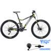 دوچرخه فول ساسپینشن جاینت مدل استنتس 1 سایز 27.5 Giant Stance 1 2015