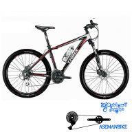 دوچرخه کوهستان ترینکس مدل ام 426 سایز 26 TRINX M426